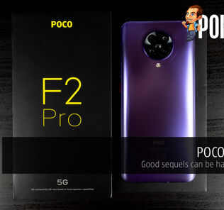 poco f2 pro review cover good sequels can be hard to make