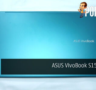 ASUS VivoBook S15 S533F Review