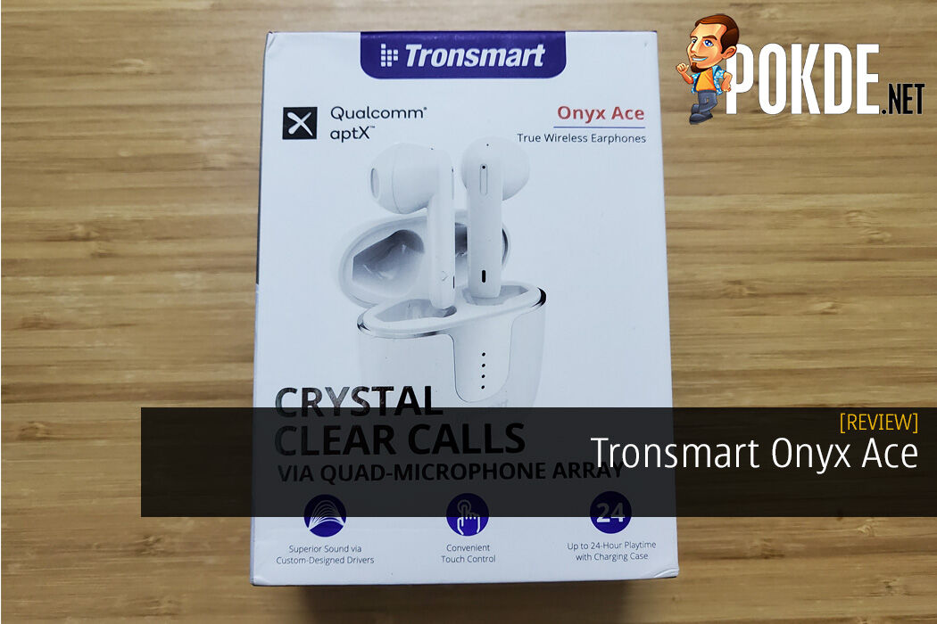 Tronsmart Onyx Ace Review