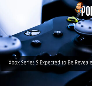 Xbox Series S Expected to Be Revealed Soon