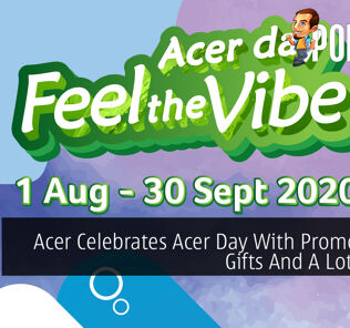Acer Celebrates Acer Day With Promos, Free Gifts And A Lot Of Fun 25