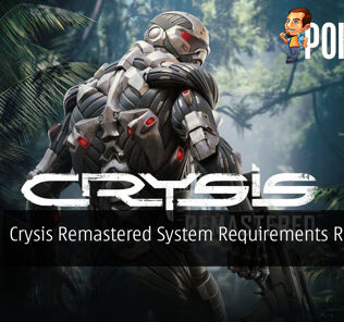 Crysis Remastered System Requirements Revealed 31