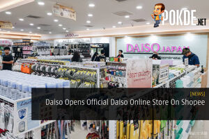 Daiso Opens Official Daiso Online Store On Shopee 26
