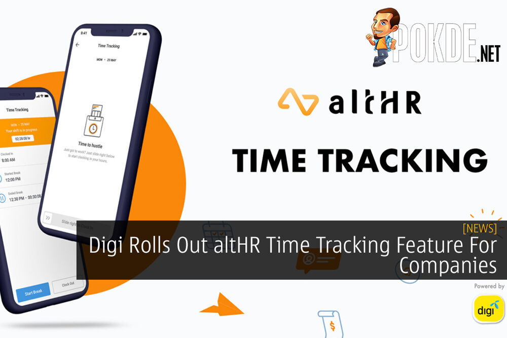 Digi Rolls Out altHR Time Tracking Feature For Companies 32