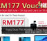 Enjoy Deals This HUAWEI 7.7 Mid-Year Sales With Free RM177 Voucher 2
