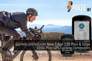 Garmin Introduces New Edge 130 Plus & Edge 1030 Plus GPS Cycling Computers 28
