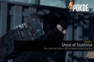 Ghost of Tsushima Review — The Captivating Samurai Game We've Been Crying Out For 30