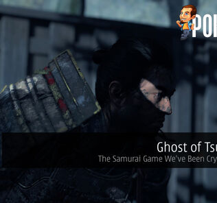 Ghost of Tsushima Review — The Captivating Samurai Game We've Been Crying Out For 25