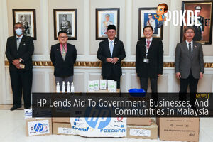 HP Lends Aid To Government, Businesses, And Communities In Malaysia 30