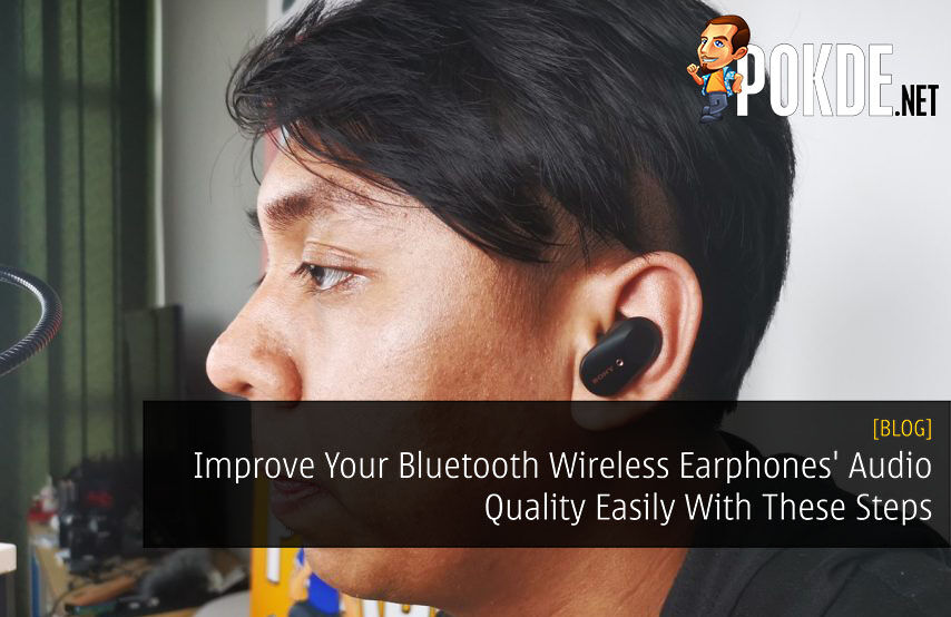 Improve Your Bluetooth Wireless Earphones' Audio Quality Easily With These Steps 28