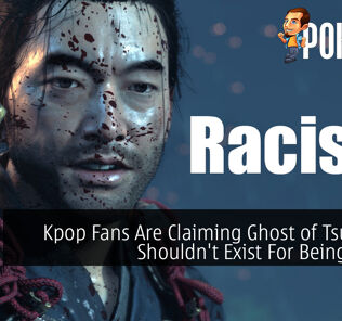 Kpop Fans Are Claiming Ghost of Tsushima Shouldn't Exist For Being Racist 24