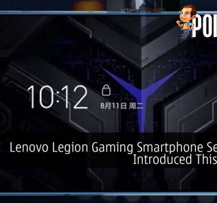 Lenovo Legion Gaming Smartphone Set To Be Introduced This Month 27
