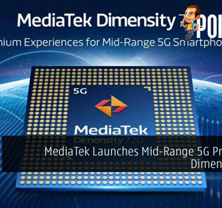 MediaTek Launches Mid-Range 5G Processor, Dimensity 720 22