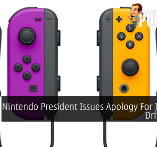 Nintendo President Issues Apology For Joy-Con Drift Issue 25
