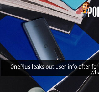 OnePlus leaks out user info after forgetting what's BCC 24