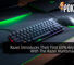 Razer Introduces Their First 60% Keyboard With The Razer Huntsman Mini 5