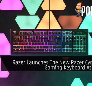Razer Launches The New Razer Cynosa V2 Gaming Keyboard At RM269 36