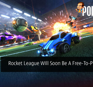Rocket League Will Soon Be A Free-To-Play Title 16