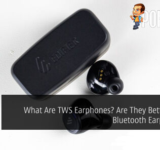 TWS Earphone cover