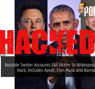 Notable Twitter Accounts Fall Victim To Widespread Bitcoin Hack; Includes Apple, Elon Musk and Barrack Obama 32