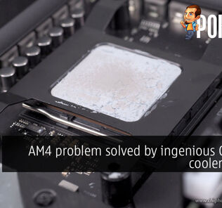 am4 problem chinese cooler maker cover