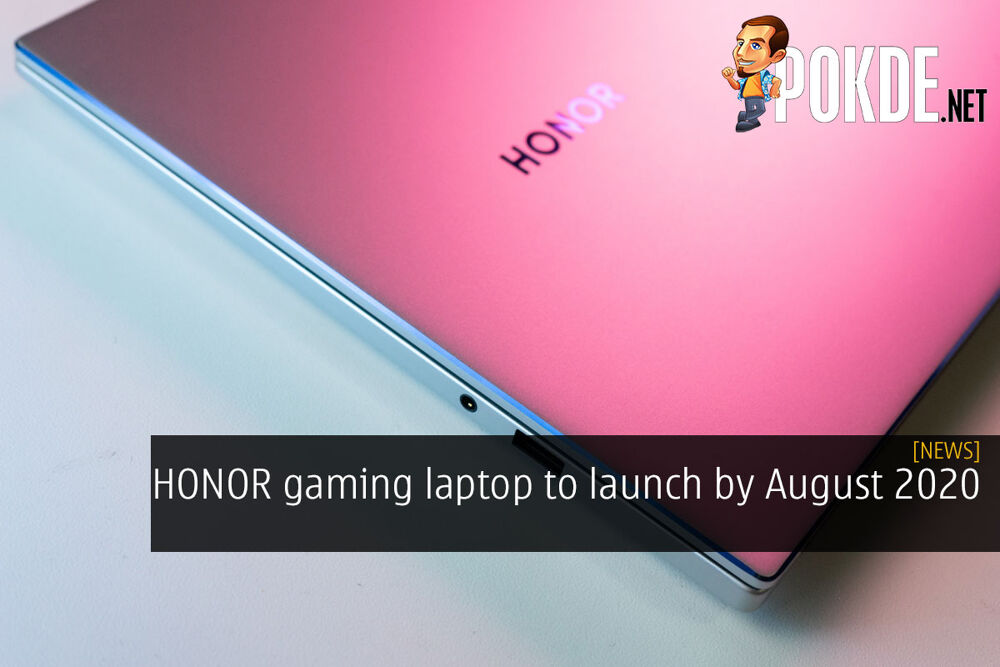 honor gaming laptop cover