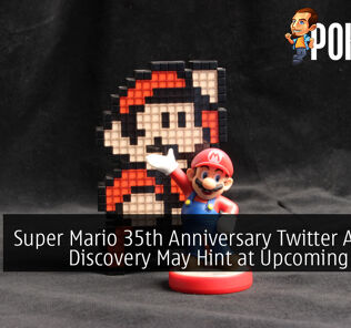 Super Mario 35th Anniversary Twitter Account Discovery May Hint at Upcoming Games