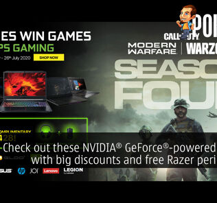 nvidia geforce gaming laptop promo free razer cover