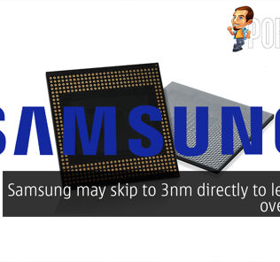 samsung skip to 3nm cover