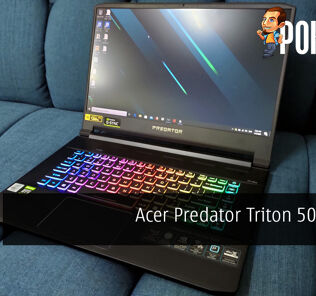 Acer Predator Triton 500 2020 Review