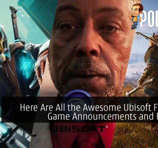 Here Are All the Awesome Ubisoft Forward Game Announcements and Reveals 23