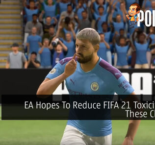EA Hopes To Reduce FIFA 21 Toxicity With These Changes 22