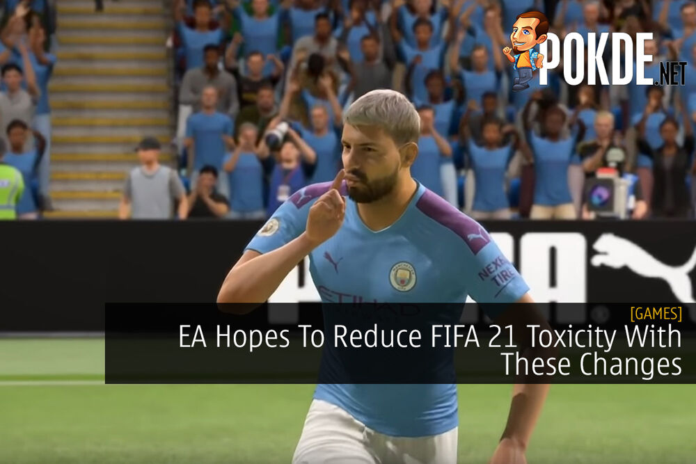 EA Hopes To Reduce FIFA 21 Toxicity With These Changes 17