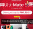 Enjoy Discounts Up To RM1,300 From HUAWEI This 88 Ulti-Mate Sale 7
