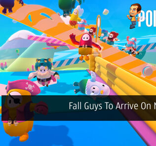 Fall Guys To Arrive On Mobile? 26