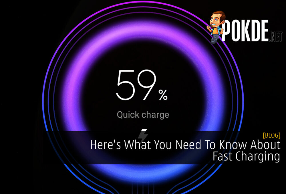 Here's What You Need To Know About Fast Charging 20