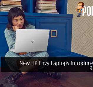 New HP Envy Laptops Introduced From RM3,799 23