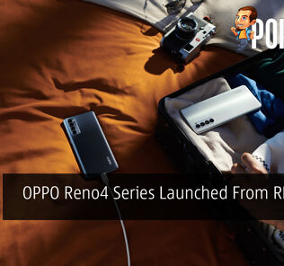 OPPO Reno4 Series Launched From RM1,699 21