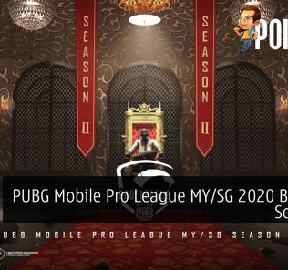 PUBG Mobile Pro League MY/SG 2020 Back For Season 2 30