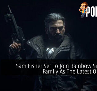 Sam Fisher Set To Join Rainbow Six Siege Family As The Latest Operator 27
