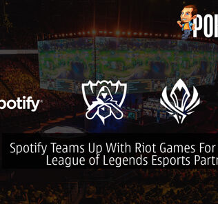 Spotify Teams Up With Riot Games For Official League of Legends Esports Partnership 22