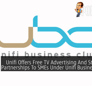 Unifi Offers Free TV Advertising And Strategic Partnerships To SMEs Under Unifi Business Club 27