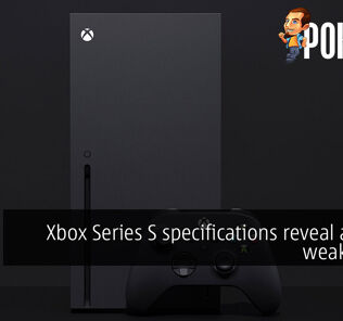 Xbox Series S gpu cover
