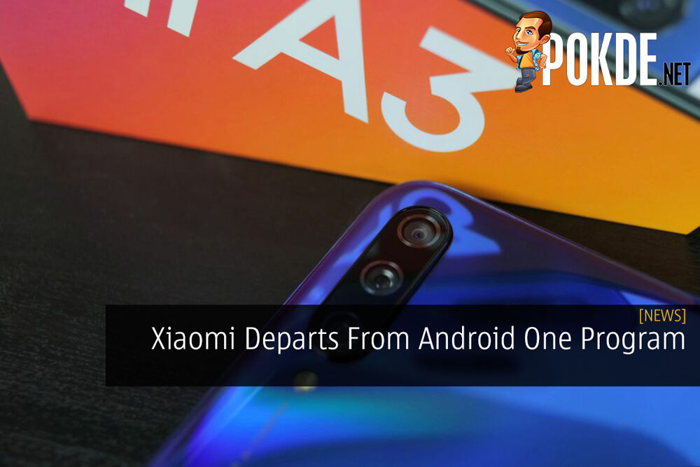 Xiaomi Departs From Android One Program 18