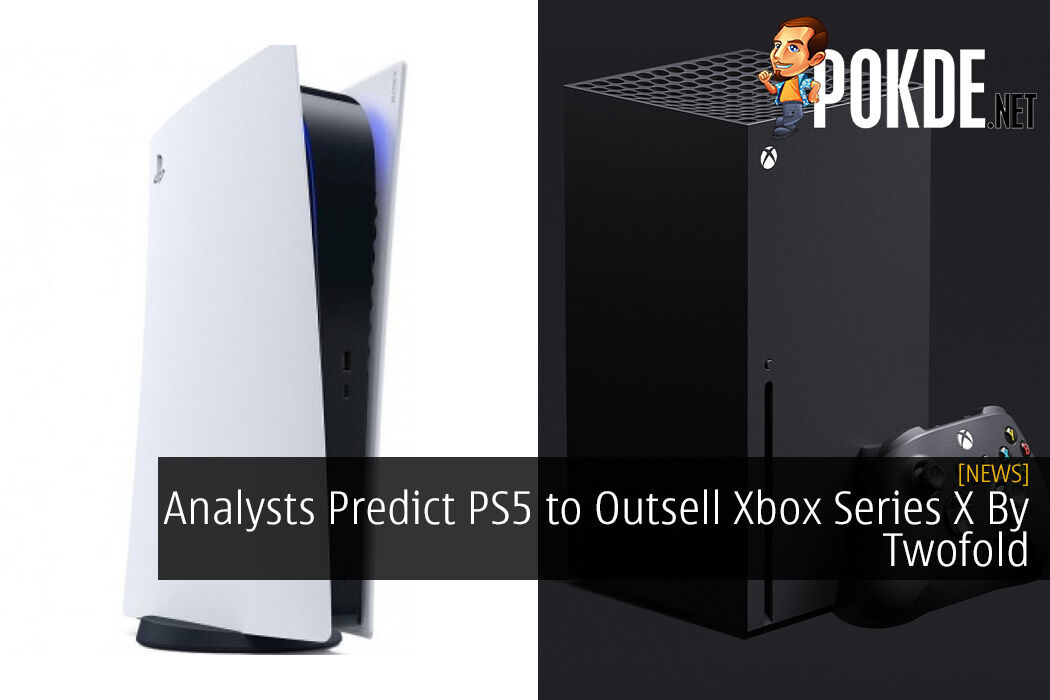 Analysts Predict PS5 to Outsell Xbox Series X By Twofold - Here's Why 8