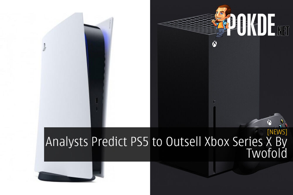 Analysts Predict PS5 to Outsell Xbox Series X By Twofold - Here's Why 17