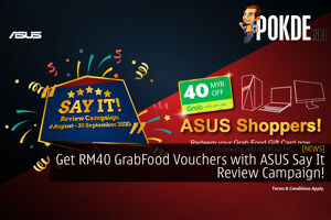 asus say it review campaign cover