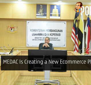 MEDAC is Creating a New Ecommerce Platform to Compete Against Shopee, Lazada, and Alibaba
