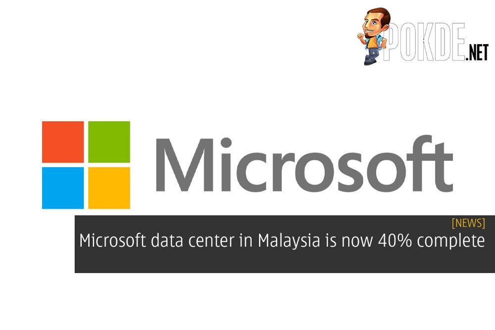 microsoft data center in malaysia complete cover