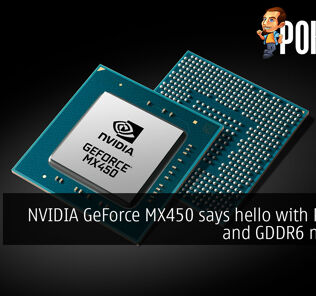 nvidia geforce mx450 pcie 4 gddr6 cover